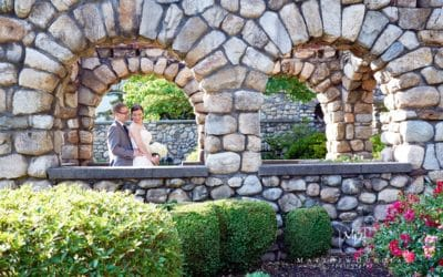 Ramsey Country Club Wedding | Kim & Mike