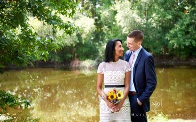 Sonya & Drew | A Small Bernards Inn Wedding Party
