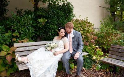 A Bernards Inn Wedding | Rysa & Tim