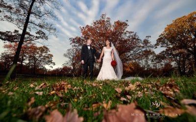 Weddings at Old Tappan Manor | Stephanie & Jeff