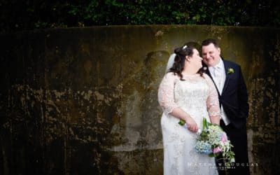 Katy & Mike | Oyster Point Hotel Wedding