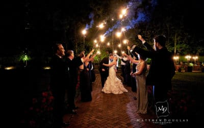Kaitlyn & Michael | The Manor Weddings