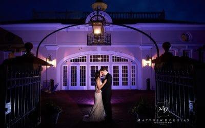 Steph & Alan | Pen Ryn Estate Belle Voir Manor Wedding