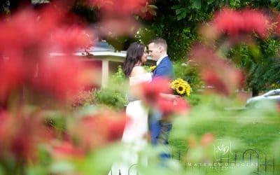 Main Street Manor Weddings | Ashley & Anthony