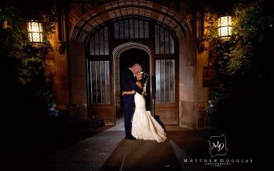 Eva & Tom | Skylands Manor Wedding