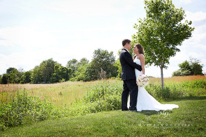 Neshanic Valley Golf Course Wedding | Courtney & Ryan