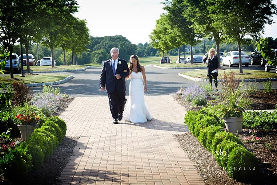 Neshanic Valley wedding photos