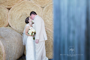 Backyard Wedding in NJ | Angela & Brett's Wedding