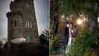 epic nj wedding photo