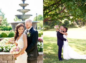Iresha & Scott's Farmhouse at The Grand Colonial Wedding