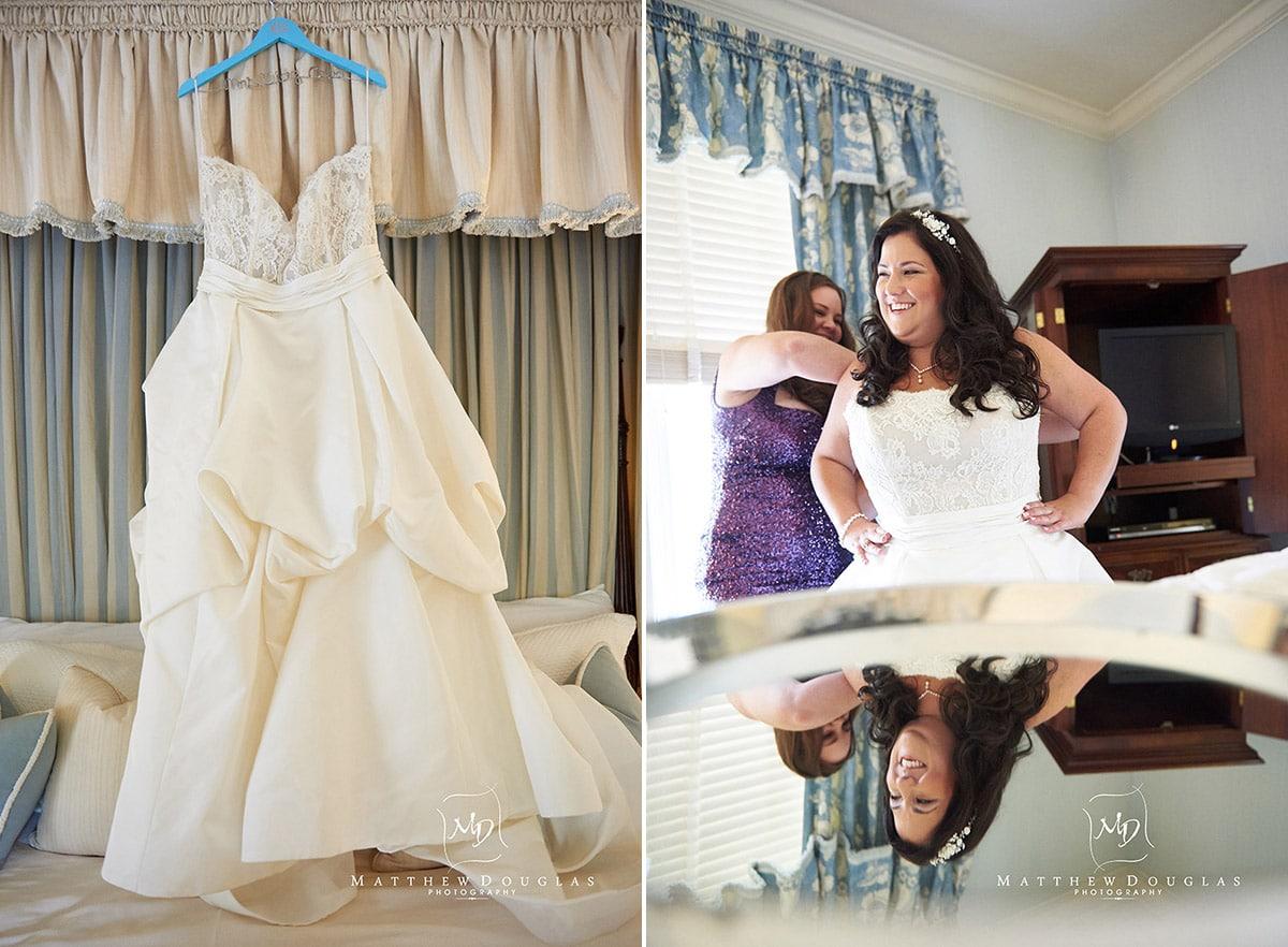 Bernards Inn wedding photos 03