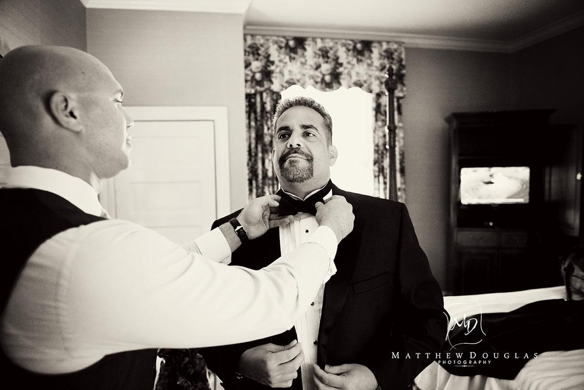 Bernards Inn wedding photos 06