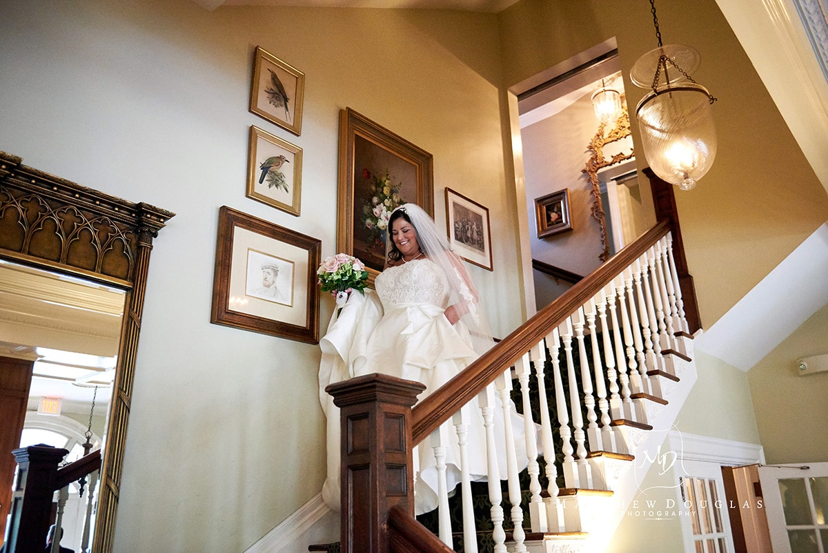 Bernards Inn wedding photos 07