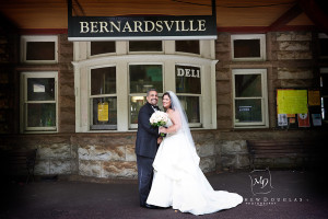 Weddings at The Bernards Inn | Marlena & Carlos