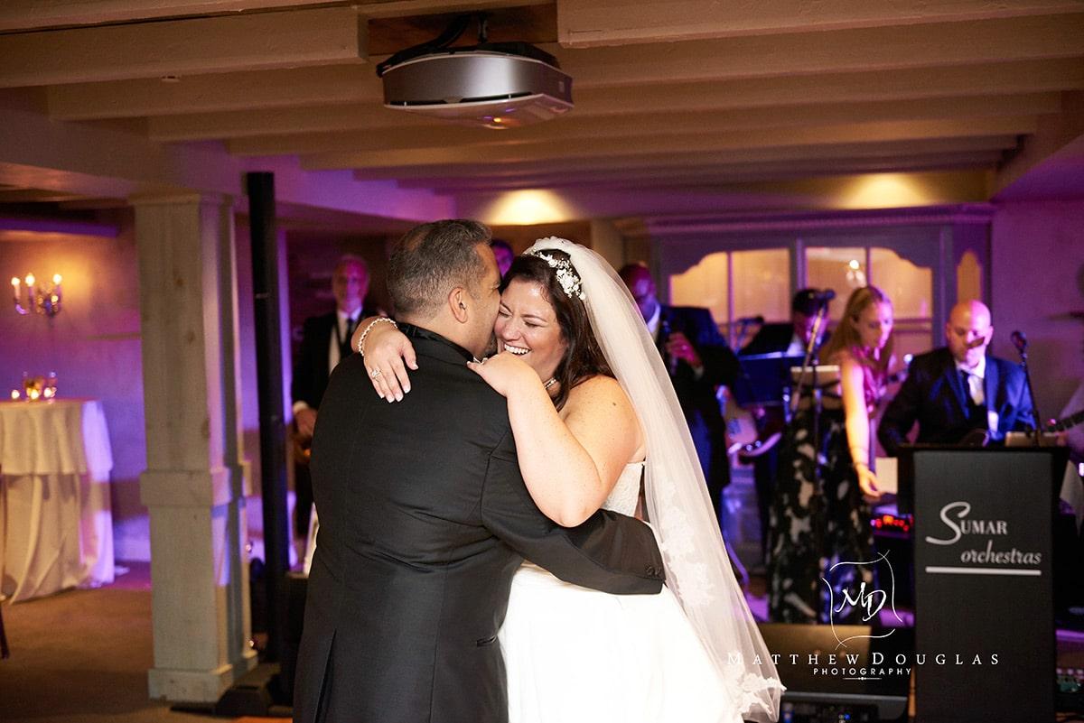 Bernards Inn wedding photos 26