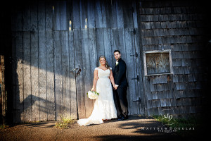 Jill & Tommy | Neshanic Valley Golf Course Wedding