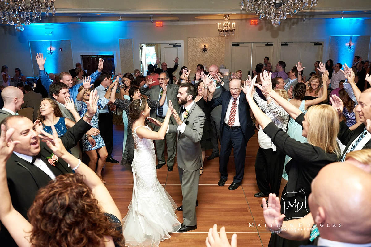 weddings at The Grand Colonial 38