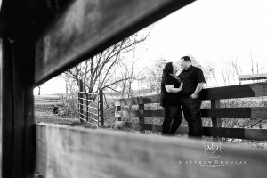 Katy & Mike Engagement Session