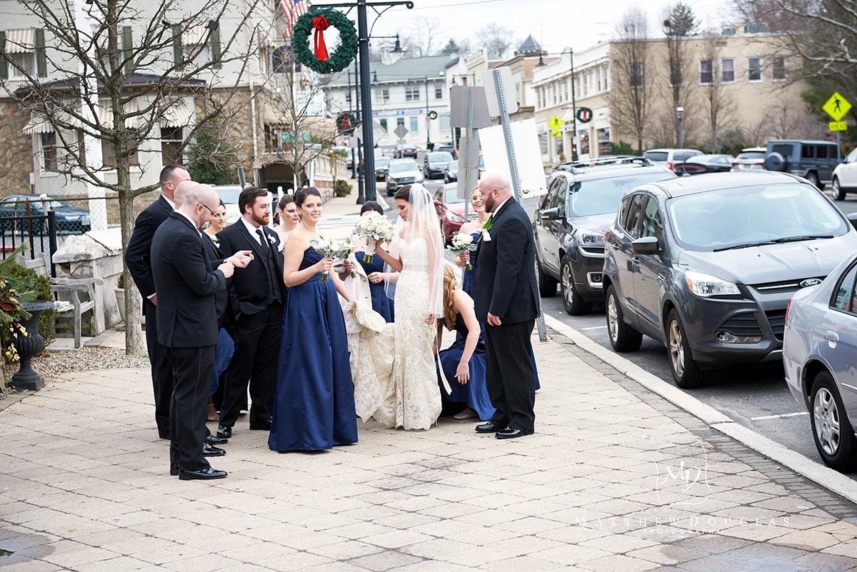 bernards inn wedding 10