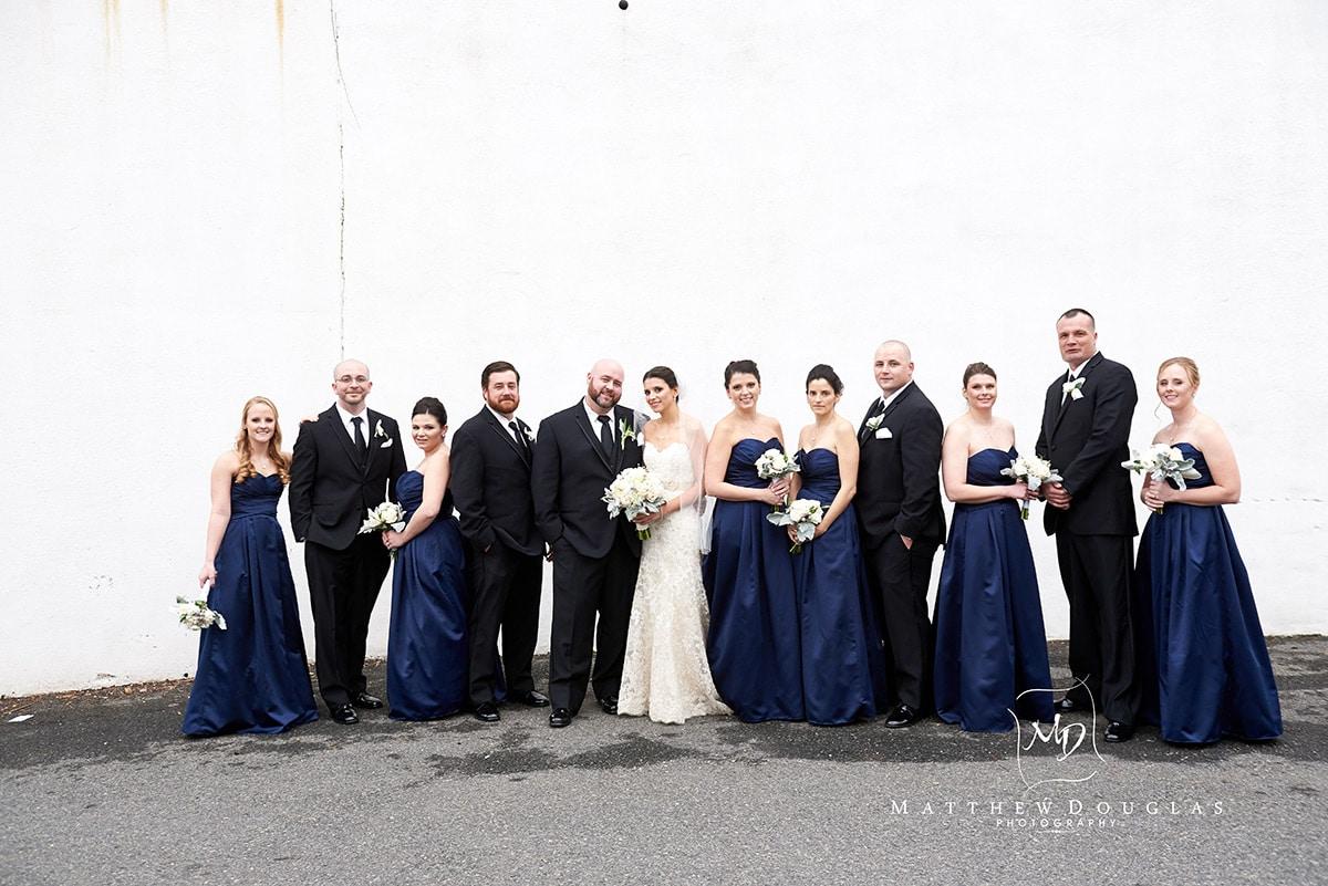 bernards inn wedding 11