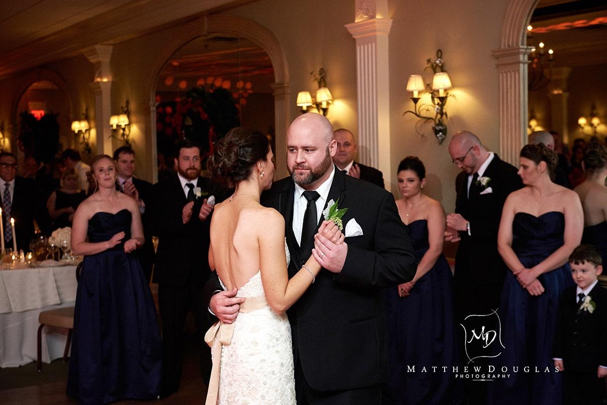 bernards inn wedding 27