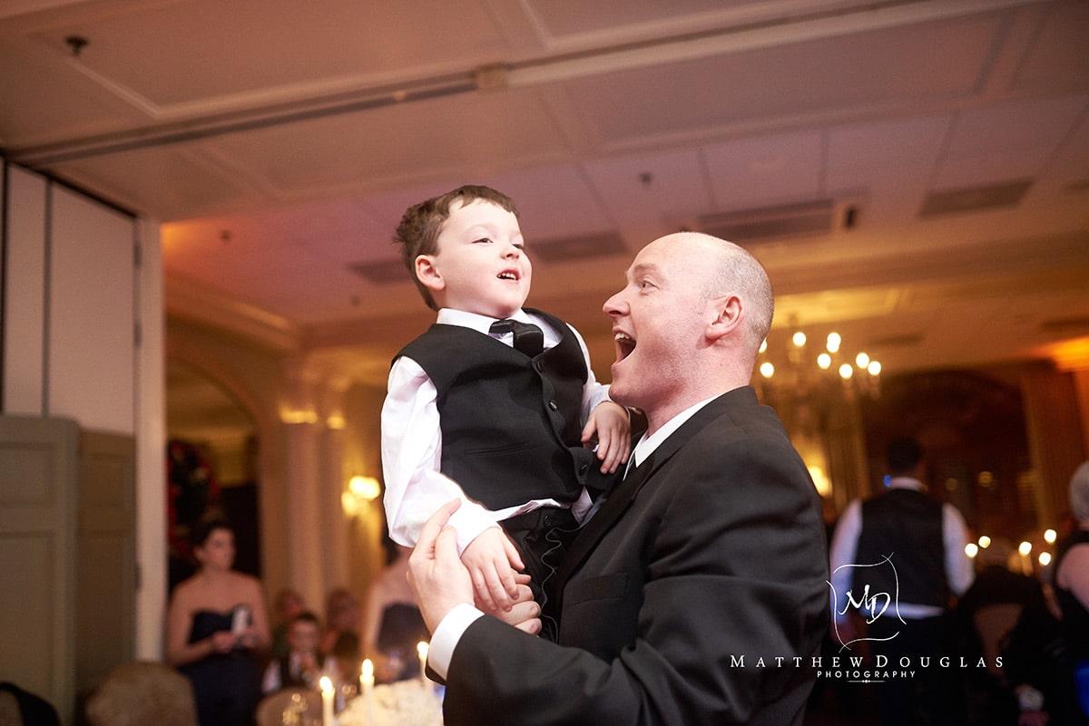 bernards inn wedding 33