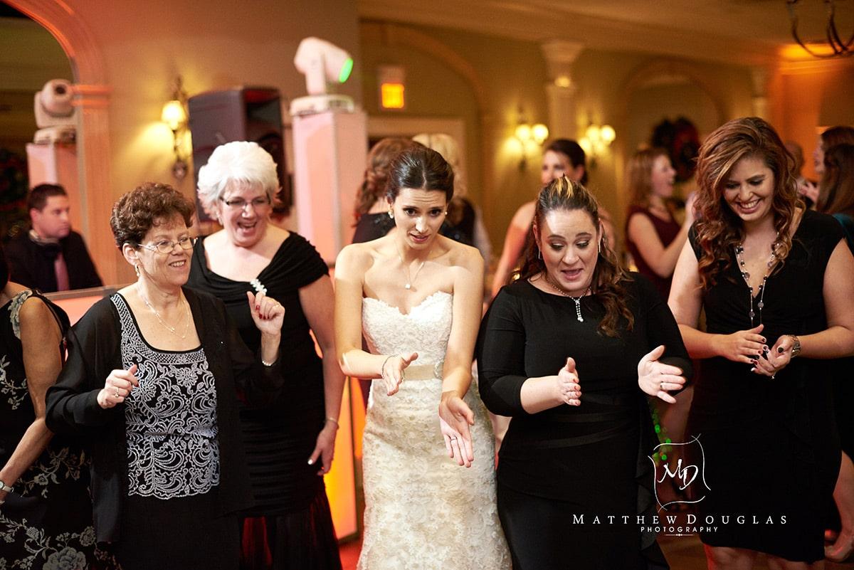 bernards inn wedding 34