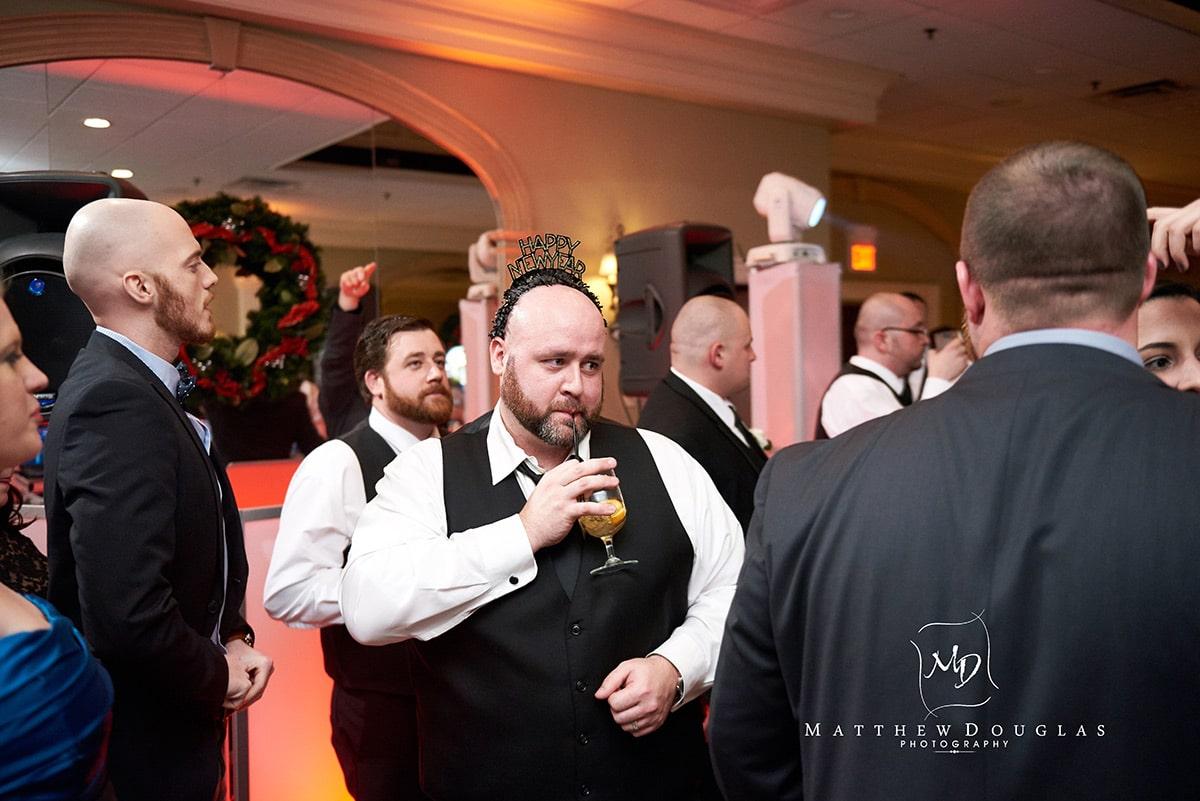 bernards inn wedding 37