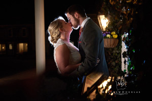 Davids Country Inn Wedding | Audrey & David