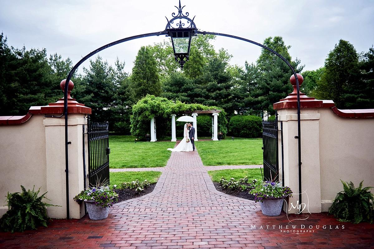 Wedding Photos At Pen Ryn Estate Bellw Voir Manor