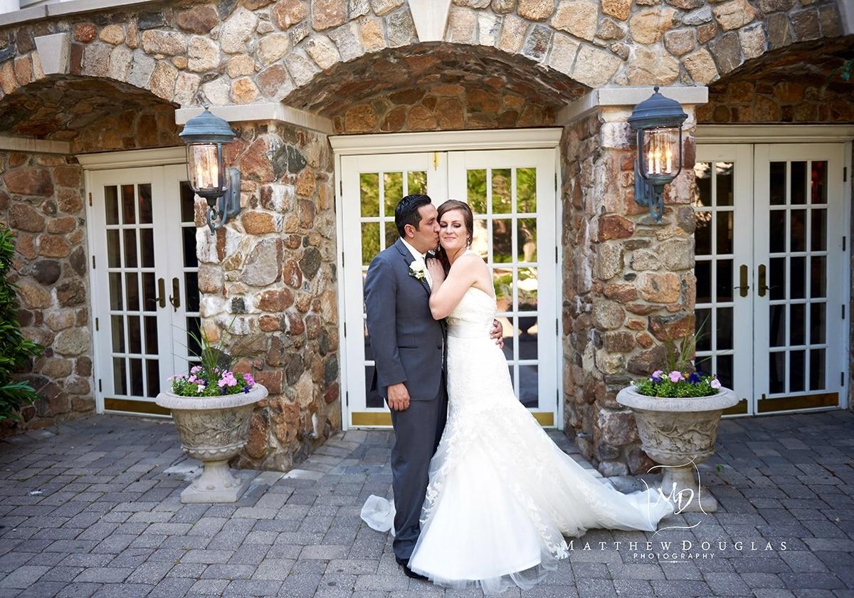 weddings at the olde mill inn in basking ridge NJ
