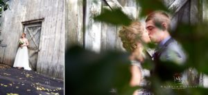 Intimate Bernards Inn Wedding | Liz & Mark
