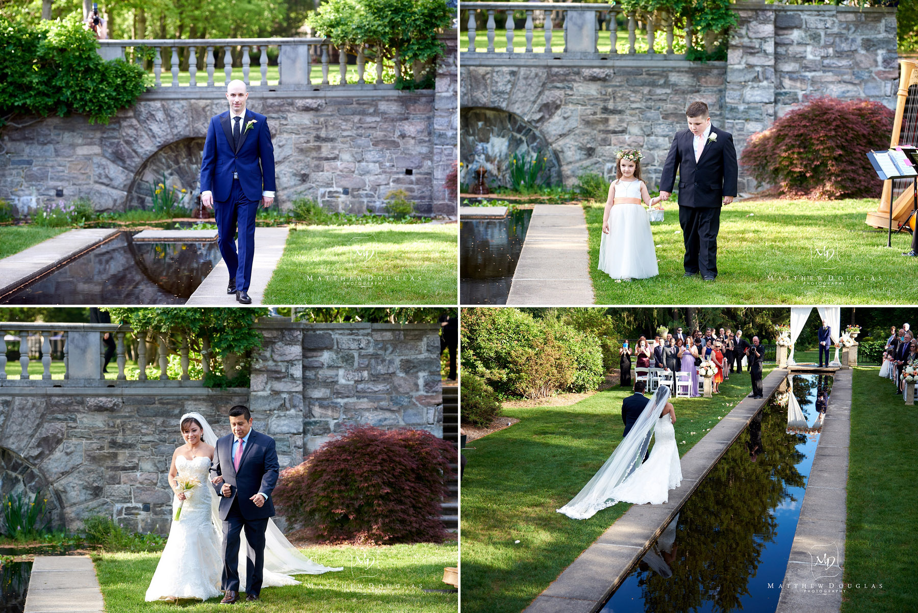 After Retreating From The Herd We Headed Back Over To Manor Property For Ceremony And Reception Here Is A Brief Recap Of Day