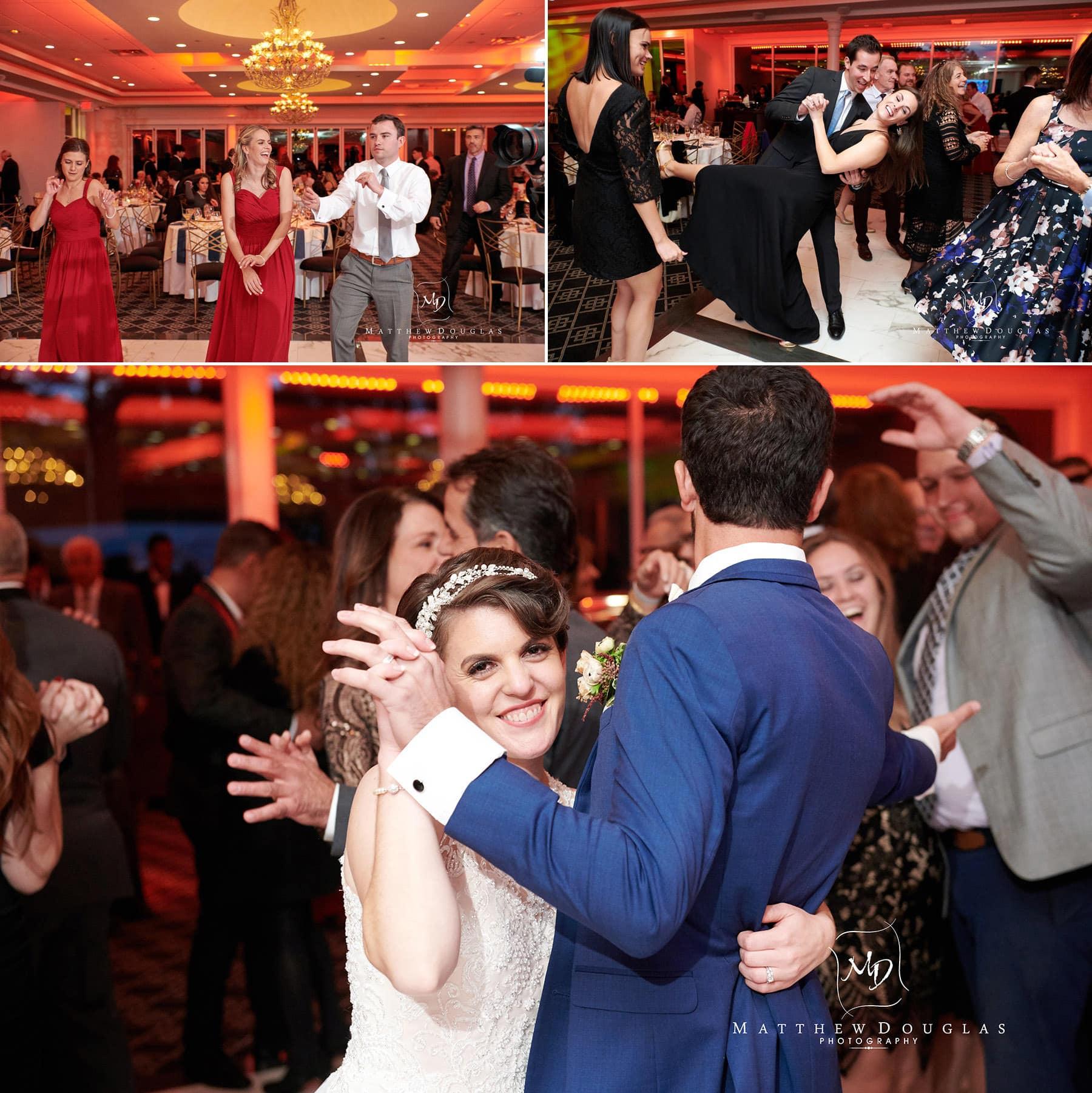 dancing photos at The Estate at Farrington Lake