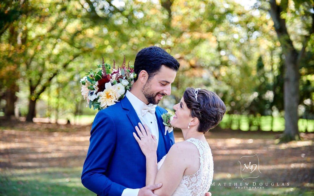 The Estate at Farrington Lake Weddings | Emily + Nick