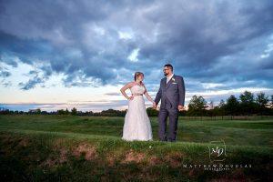 Royce Brook Country Club Wedding | Dena + John