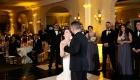 Bernards Inn wedding dancing