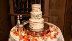 bernards inn wedding cake