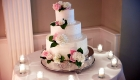 bernards inn wedding cakes