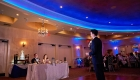 farmhouse grand colonial wedding speeches photo