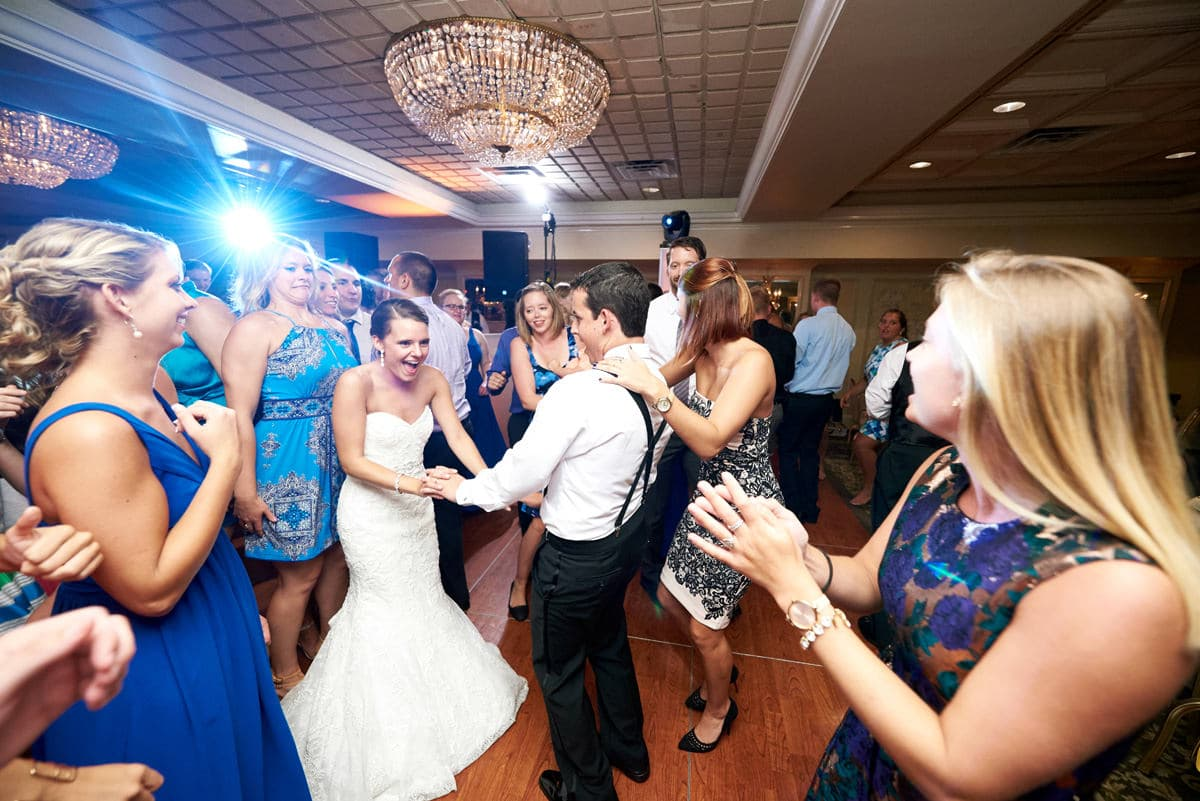 olde mill inn wedding 1