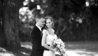 farmhouse grand colonial wedding romantic photo