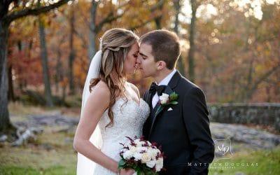 Westmount Country Club Wedding | Erin + Chris