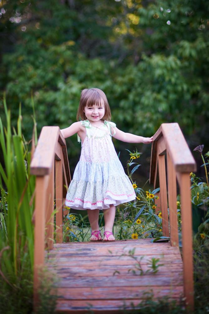 professional photo of child hunterdon nj