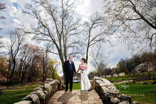 Bernards Inn Wedding | Elayne + Chris