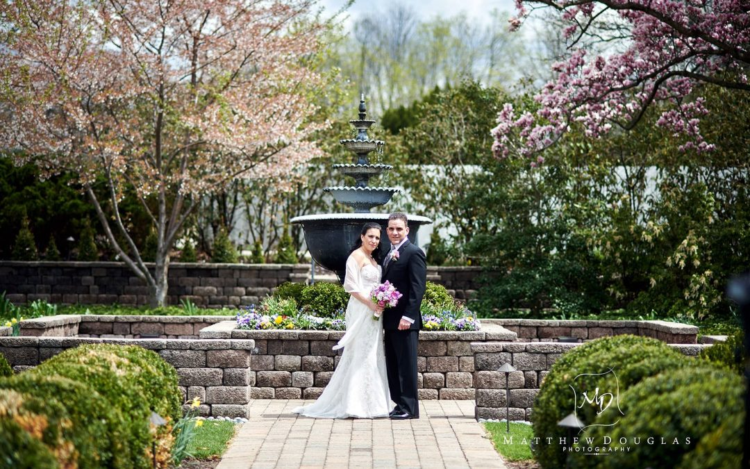 Weddings at The Farmhouse at The Grand Colonial | Janice + Mike