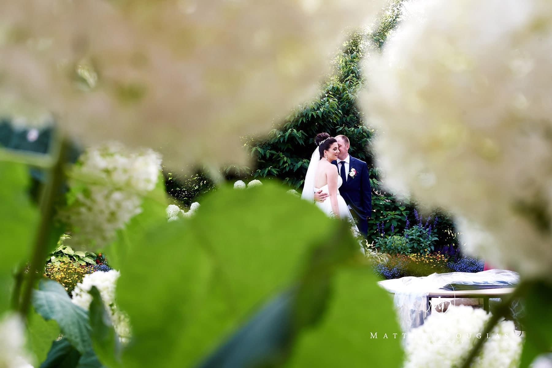 cairnwood estate wedding gardens