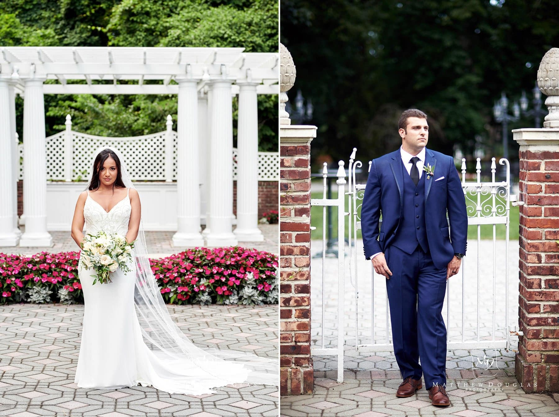 elegant shadowbrook nj wedding photo