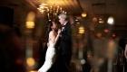 bernards inn wedding first dance photo