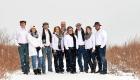 winter family photos hunterdon county